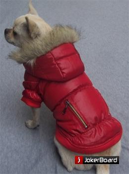 Шью одежду для больших и маленьких собак.  Просмотров: 87 Категория.